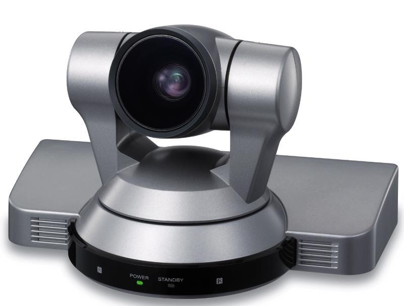 Sony EVIHD1 High Definition PTZ Camera