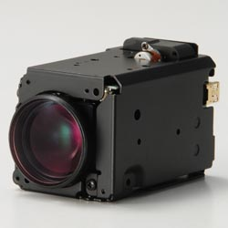 PANASONIC HD BLOCK CAMERA